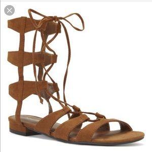 Nine West alylou gladiator sandals